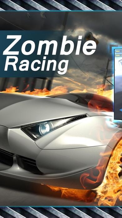 zombie racing jeux de voiture 2017 app store. Black Bedroom Furniture Sets. Home Design Ideas