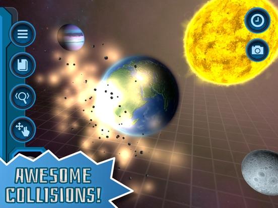 Pocket Universe screenshot 6