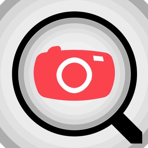 Investigatore foto: visualizza, modifica, rimuovi