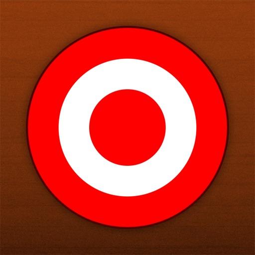Bull's Eye Target iOS App