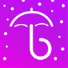 Brella - Your Personalized Weather Forecast Apps free for iPhone/iPad