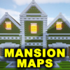 Mansion Maps For Minecraft PE !