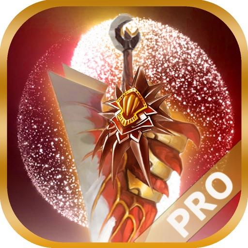 ARPG-Ares Hunter Pro. iOS App