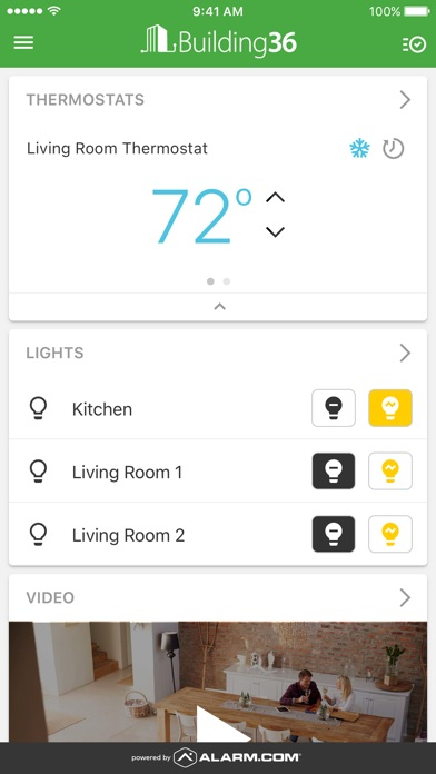 Home by building 36 app report on mobile action for Home builder app