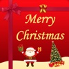 Merry Christmas Wishes-create & share custom cards
