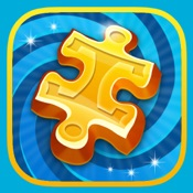 Magic Jigsaw Puzzles hacken