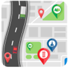 Talk And Drive for Navigation Maps