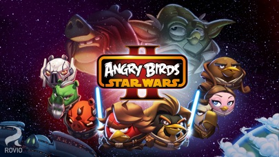 download Angry Birds Star Wars II apps 0