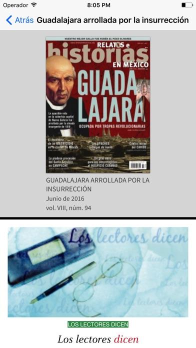 Relatos E Historias En Mxico review screenshots