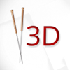 Acupuncture3D