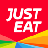 Just-Eat.com - Just Eat - Takeaway food delivery  artwork