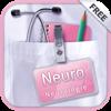 SMARTfiches Neurologie HD Free