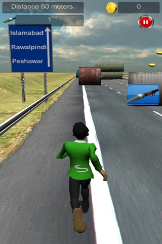Container Run - کنٹینر رن screenshot 1