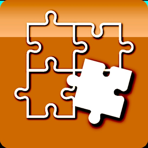 Jigsaw Puzzle - Fun Jigsaw Puzzles….……. iOS App