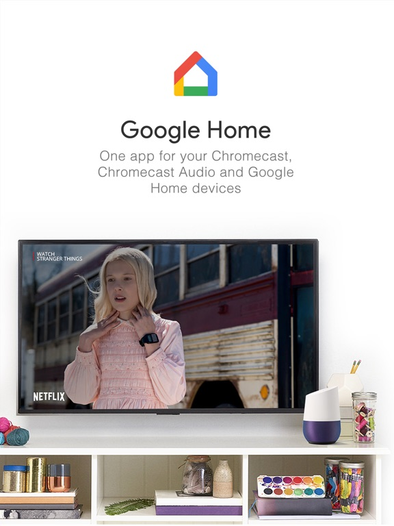 Google home app store for Home source store