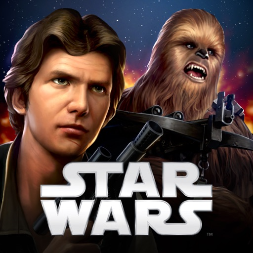 Download Star Wars™: Force Arena free for iPhone, iPod and iPad