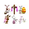 download Hoppy Easter