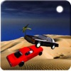 Stunt Car : Night Racing Challenge pro