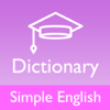 Dictionary of Simple English for Kids & Dummies