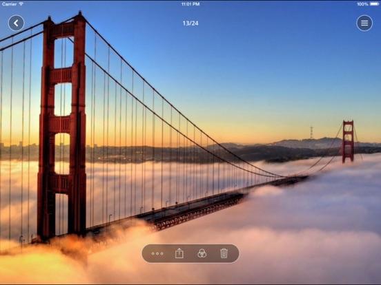 Private Camera Vault Pro Screenshots