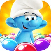 Smurfs Bubble Story hacken