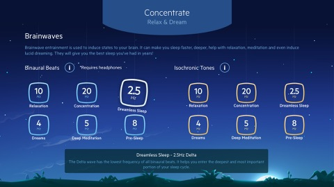 Screenshot #13 for Relax Melodies P: sleep sounds, white noise & fan