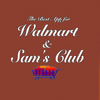 The Best App for Walmart & Sam's Club
