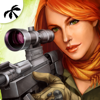Sniper Arena: 3d Shooting PvP Online Game