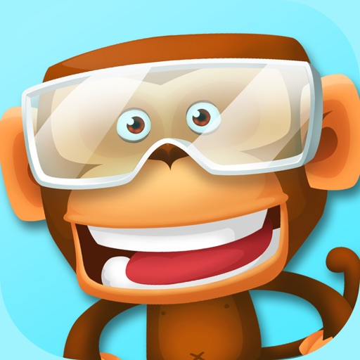 Funny Drillers iOS App