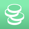 Pennies – Budget and Expense Tracker Icon