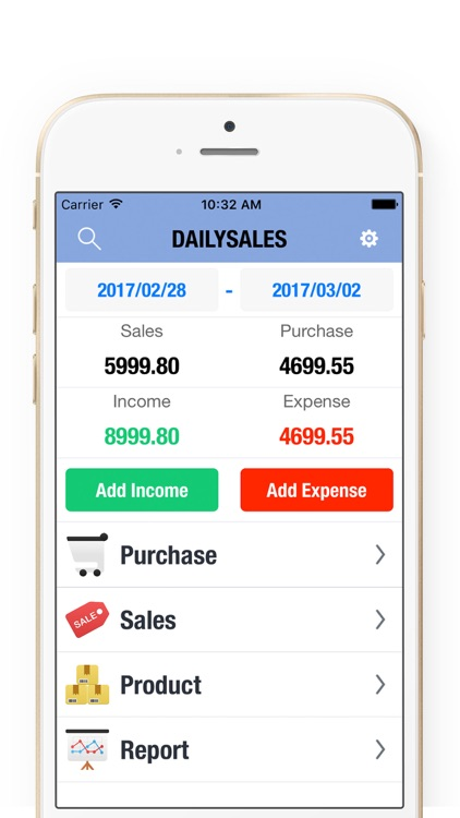 daily sales tracker 3 inventory tracker manage by yongwen hu