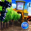 Euro Farm Simulator: Wine
