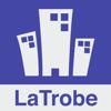 La Trobe University Map