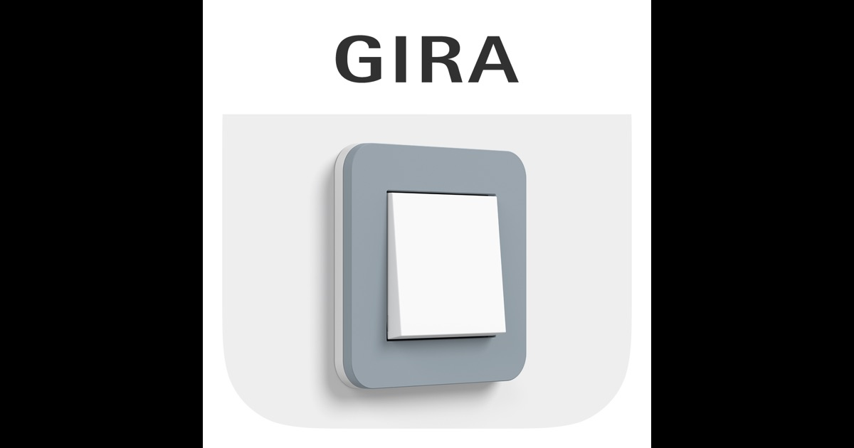 gira design configurator on the app store. Black Bedroom Furniture Sets. Home Design Ideas
