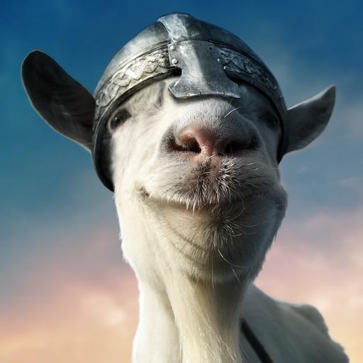Goat Simulator MMO Simulator images