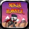 Endless Runner Ninja ninja