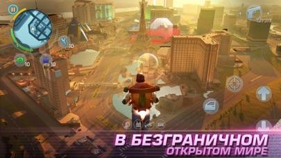 Gangstar Vegas Скриншоты7