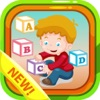 Toddler abc puzzles games for kids
