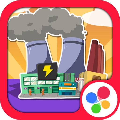Safety for Kid - Electric Shock iOS App