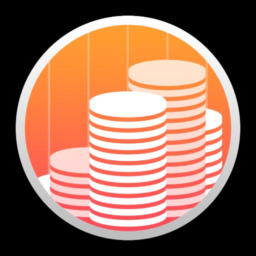 个人理财软件 Moneydance