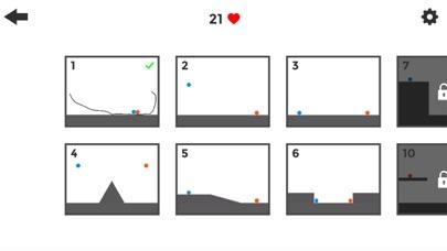 رسم و نقطة - لعبة ذكاء وتحدي من العاب الجماعيةلقطة شاشة4