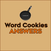 Answers for Word Cookies hacken