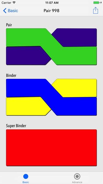 Telecom Color Code Translator By Gregg Bucknall