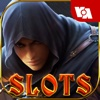 Slots - The Assassin And Witch money