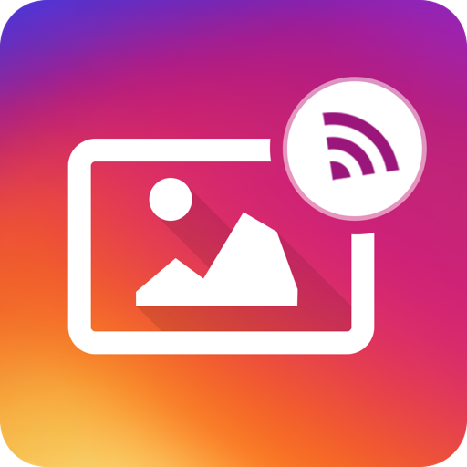 TV for Instagram - InstaCast