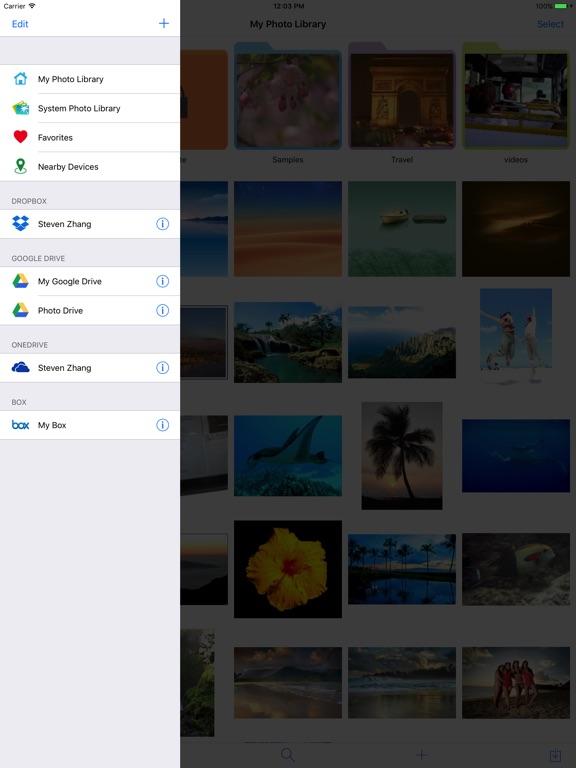 Photo Manager Pro 5 Screenshots