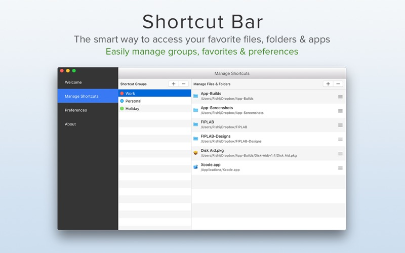 3_Shortcut_Bar_Quick_Access.jpg