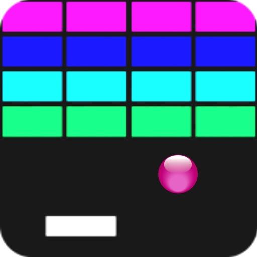 A Fast Brick Breaker - Space King All Star iOS App