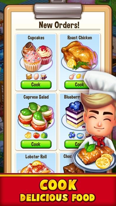 Food Street Screenshot 3