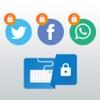 AppLock : Lock Apps using KeyLock